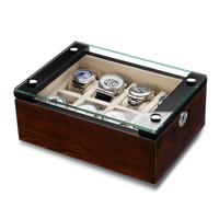 horlogebox_mahagoni