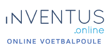 Inventus Online VoetbalPoule