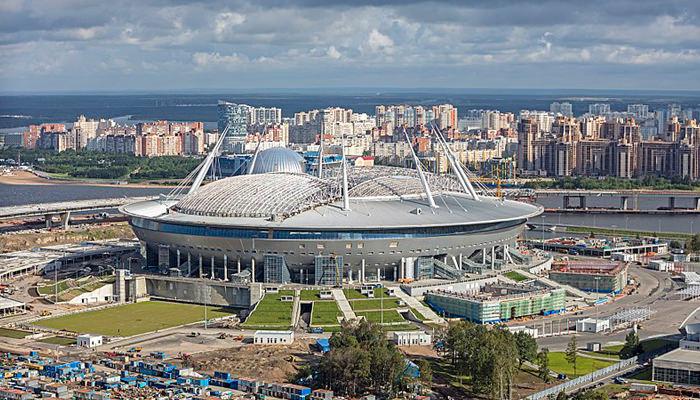 Krestovskistadion